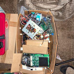 Bunch Of Computer Parts $8 for Sale in Phoenix, AZ