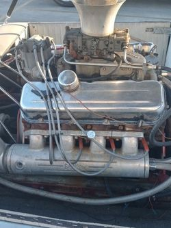 1982 Bote Motor Chevy 454 for Sale in Compton,  CA