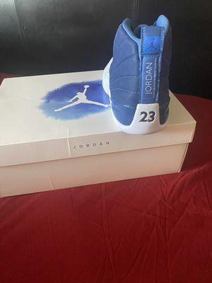 Jordan retro 12 for Sale in New Orleans, LA