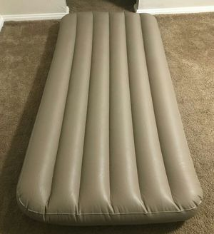 Air Mattress Intex Twin Bed Camping for Sale in Denver, CO