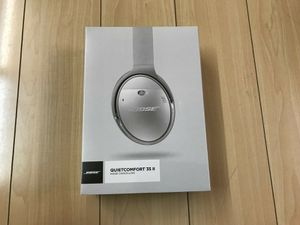 BOSE QC35 II GEN Wireless Active Noise Cancelling *BRAND NEW* for Sale in Seattle, WA