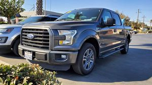 2016 Ford F-150 for Sale in Livingston, CA