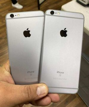 IPHONE 6S PLUS 32GB T-MOBILE AND METROPCS OR AT AND T AND CRICKET HG0 for Sale in Garland, TX