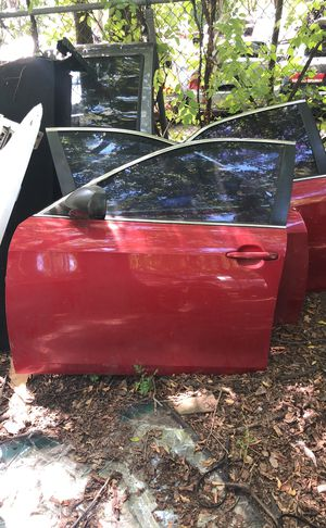 2007-2011 Toyota Camry doors for Sale in Dallas, TX
