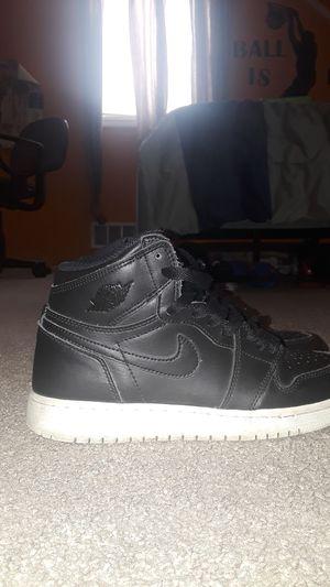 Jordan 1 size 6 for Sale in Rochester, NY