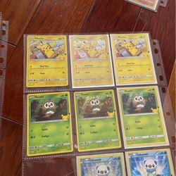 Pokemon Cards McDonald's for Sale in Homestead,  FL