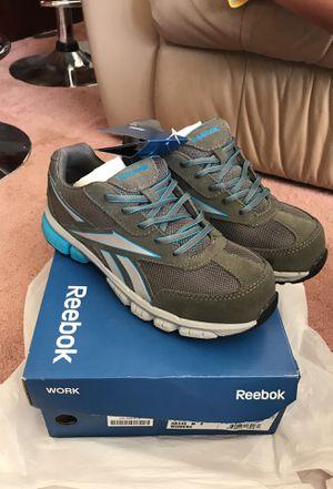 Reebok Ketia Work Shoes Size 9 Women's for Sale in San Francisco, CA