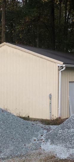 24' X 33' Shop/shed/building/garage for Sale in Gaithersburg,  MD