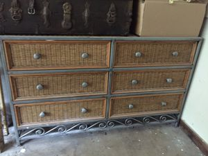 Dresser and stand for kids bedroom or guest room for Sale in Roswell, GA