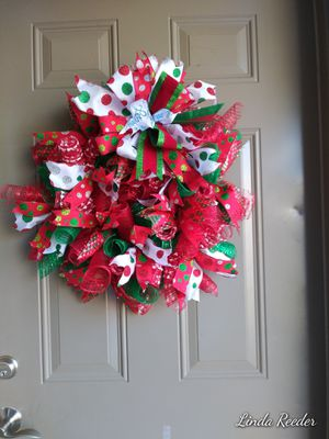 Meah wreath for Sale in Sidney, OH
