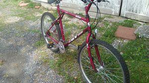 21 Speed Men's Mountain Bike for Sale in Staunton, VA