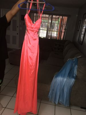 Prom dress for Sale in North Fort Myers, FL