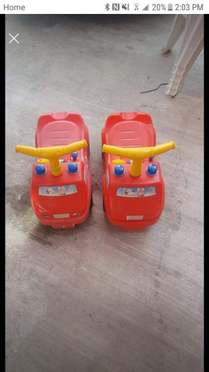 Toddler cars for Sale in Paramount, CA