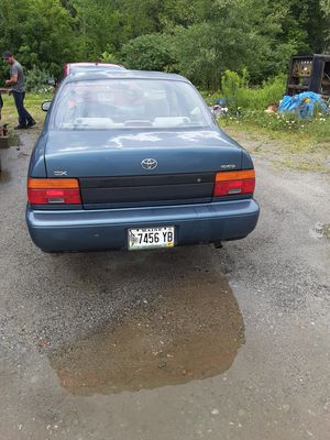 Toyota corolla for Sale in Readfield, ME