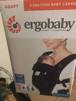 Ergobaby (front facing baby carrier) for Sale in Salt Lake City, UT