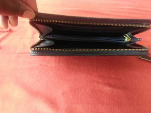 Coach Wallet(Navy) for Sale in Nashville, TN