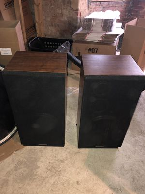Speakers for Sale in Woodlawn, MD
