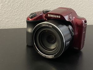 Samsung WB1100F Digital Camera for Sale in Westminster, CO