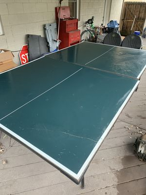 Ping Pong Table for Sale in Nashville, TN