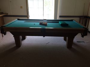 Pool Table for Sale! for Sale in Murfreesboro, TN