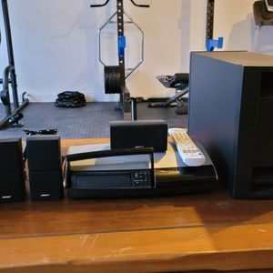 Bose Lifestyle 28 Surround Sound for Sale in Goodyear, AZ