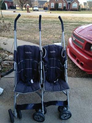 Inglesina Double Stroller for Sale in Cleveland, OH