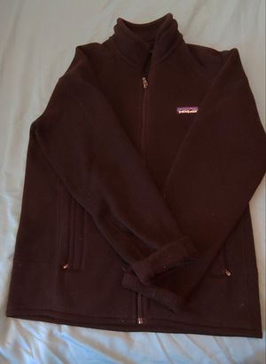 Patagonia men's better sweater xs for Sale in Montrose, CA