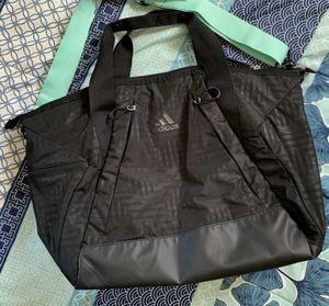 Adidas gym bag for Sale in Boston, MA