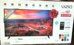 60 inch vizio uhd 4k smart tv for Sale in Cleveland, OH