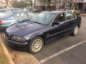 2000 bmw 328i ,Automatic, Clean title in hand for Sale in Manassas, VA