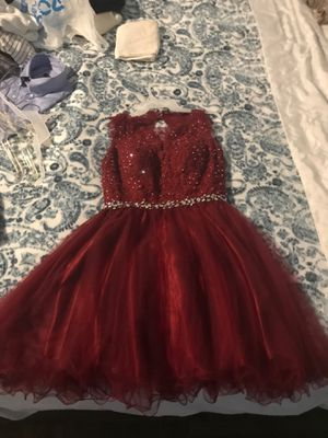 Prom Dress/Quince dama dress for Sale in Oxon Hill, MD