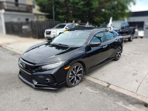 Honda civic 2016 for Sale in Baltimore, MD