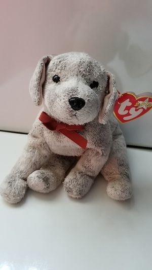 Ty beanie baby - monkey cheek for Sale in Cypress 090436f9c77b
