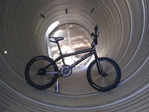 Mongoose BMX bike sturdy as fuck. Murdered out too. for Sale in Denver, CO