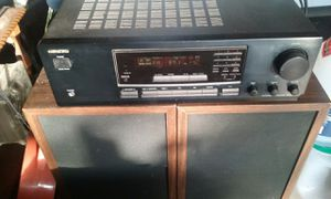 ONKYO Stereo Receiver for Sale in Prior Lake, MN