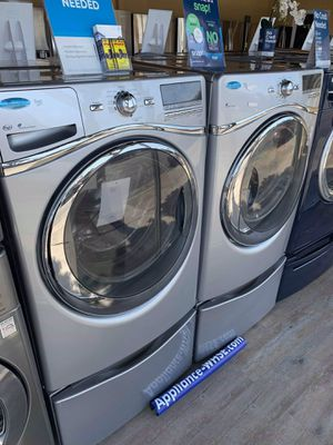 Washer and dryer 👕👚 for Sale in Lynwood, CA