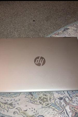 HP PAVILION X360 14IN for Sale in Marietta, GA