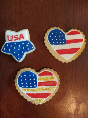 Sweet Batches Custom Design Shortbread Cookies! Made to order! for Sale in Concord, VA