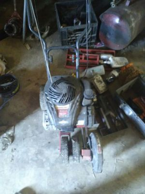 Troy bilt lawn edger for Sale in Charles Town, WV