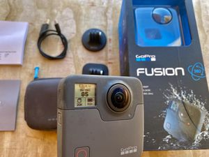 GoPro Fusion 360 for Sale in Nashville, TN