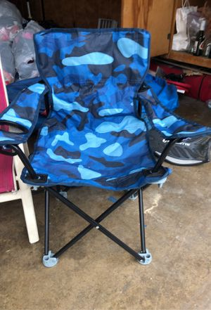 Kids foldable chair for Sale in Santa Ana, CA