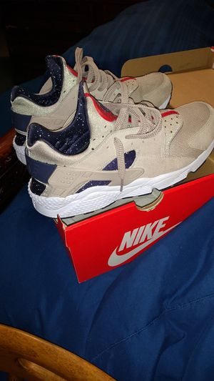 Nike Huaraches NASA for Sale in Columbia, VA