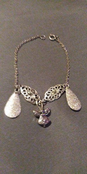 Angel charm bracelet for Sale in Houston, TX
