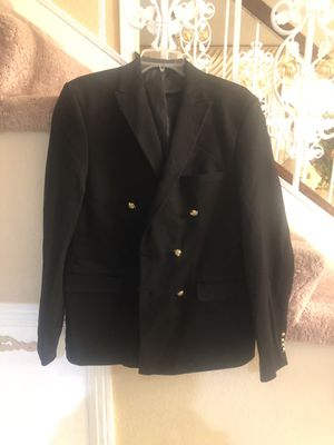 Gucci men double breasted blazer for Sale in Hayward, CA
