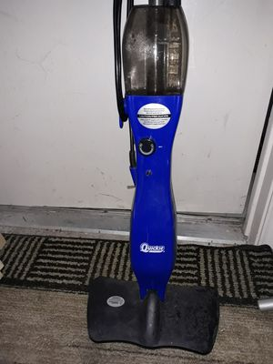 Quickie floor steamer. 10 obo for Sale in San Antonio, TX