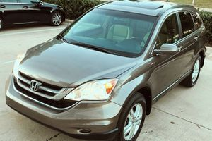 2010 HONDA CRV AWD EXCELLENT for Sale in Augusta, GA