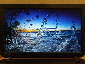 Toshiba C55 laptop for Sale in NEW PRT RCHY, FL
