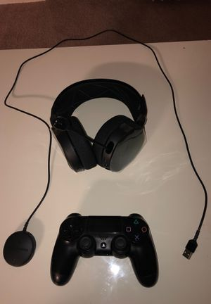 SteelSeries Arctis 7 Wireless headset for Sale in Scottsdale, AZ