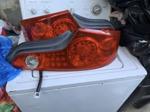 G35 taillights for Sale in Los Angeles, CA