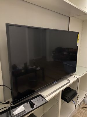 "Sony Bravia 55"" for Sale in Kirby, TX"